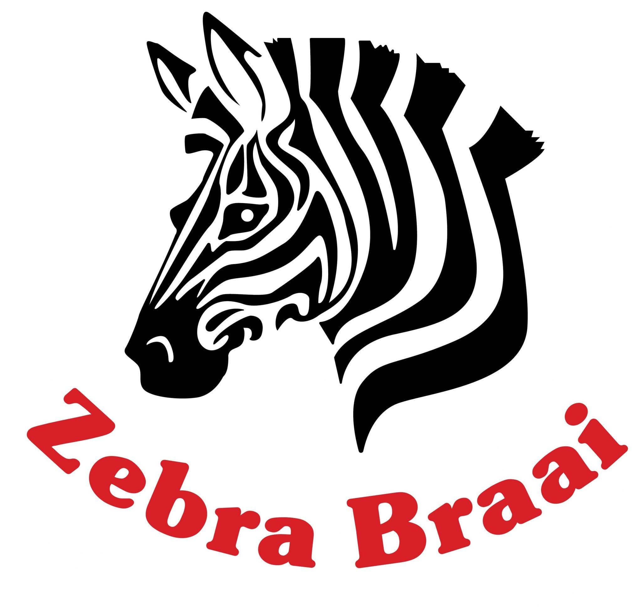 Zebra Braai